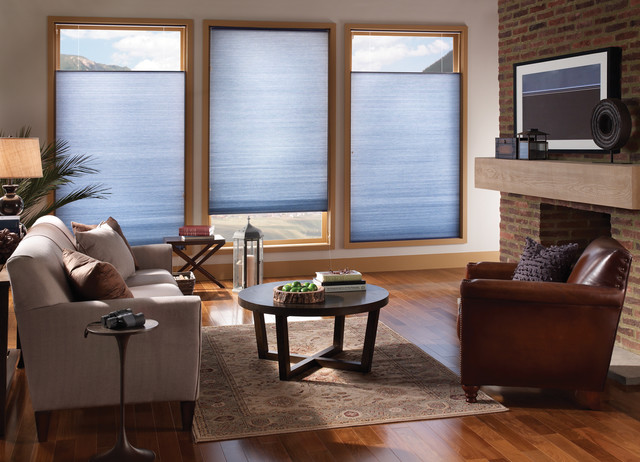 Cellular Shades in Indianapolis IN