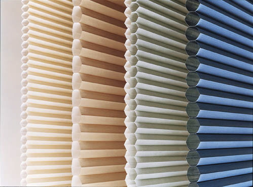 Indianapolis Cellular Shades