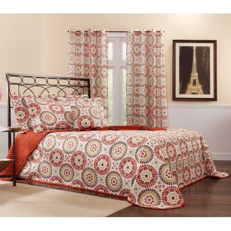 Bedspreads coverlets in Indianapolis