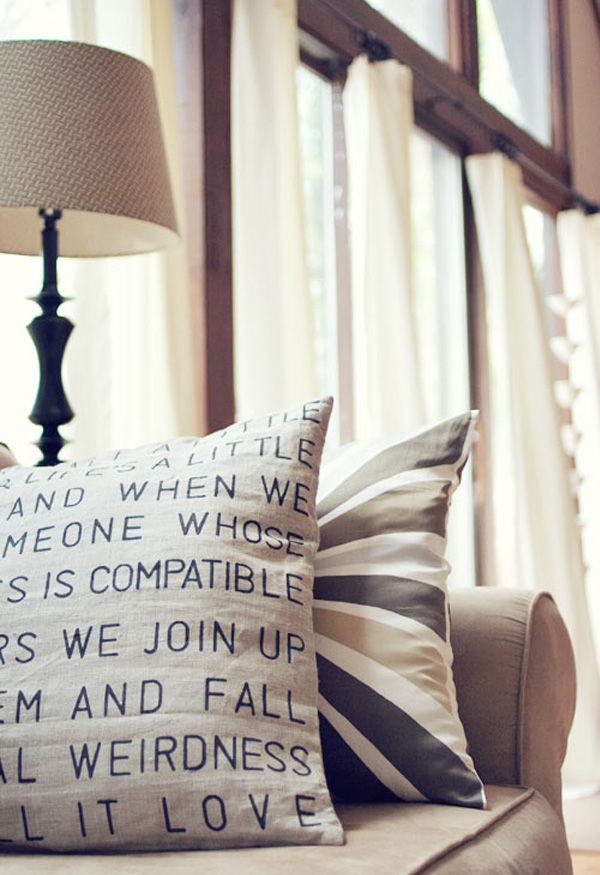 Indianapolis Accent Pillows