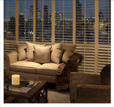 Indianapolis Blinds and Shutters